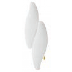 Havells 10W Leaf Twin LED Wall Light Of 6000K Eastern Electricals