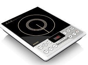 Philips HD4929/01 Induction Cooker