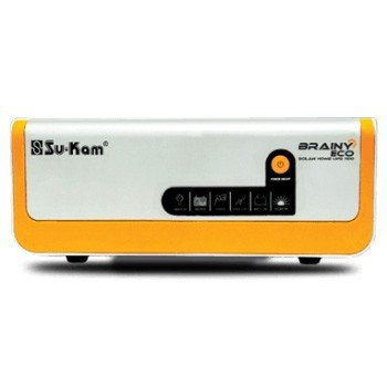 Sukam Solar Home UPS inverter Brainy ECO 1100va