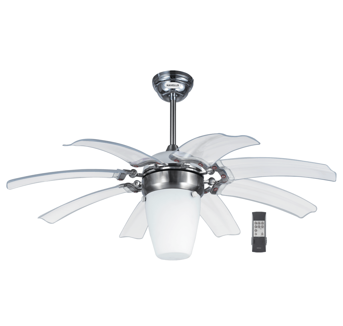 Image of: Havells Ceiling Fan Opus Eastern Electricals